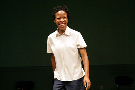 no child nilaja sun Abronx high school classroom explodes into chaos time and again in nilaja sun's remarkable, often riotously funny solo show no child    , and if you think you know how such unruly episodes .