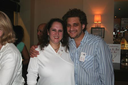 Mindi Dickstein (Writer) and Jeff Marx (Writer) at If You Give a Mouse a Cookie Opens