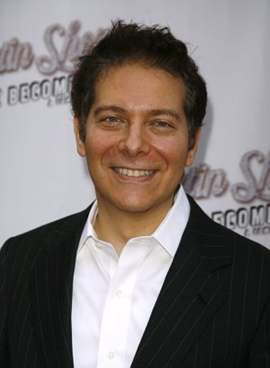 Michael Feinsteins Photo