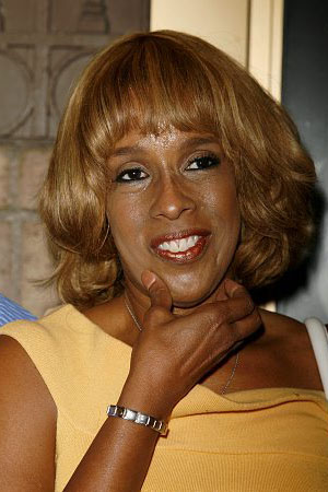 Gayle King Photo