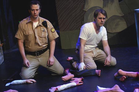 Photo Coverage: NYMF's The Children