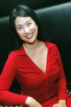 Angela Ai Photo