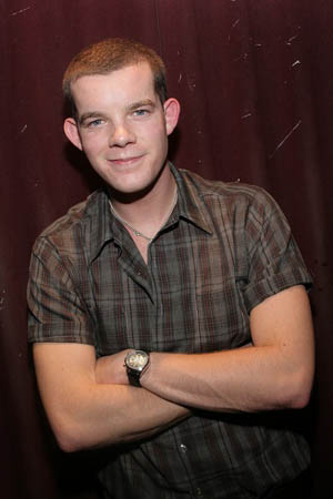 Russell Tovey Photo