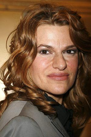Sandra Bernhard Photo