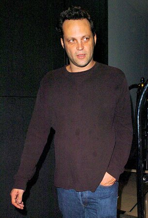 Vince Vaughn at 24 Hour Plays in London