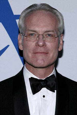 Tim Gunn Photo