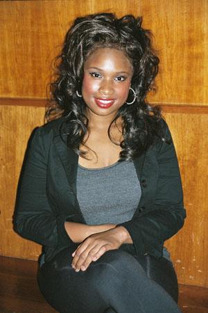 Jennifer Hudson Photo