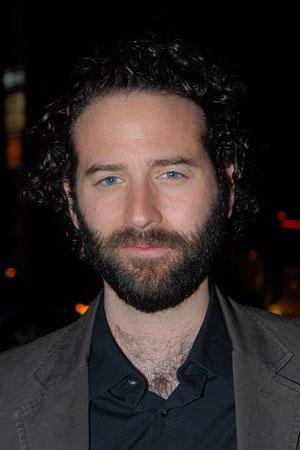 Dan O'Brien Photo