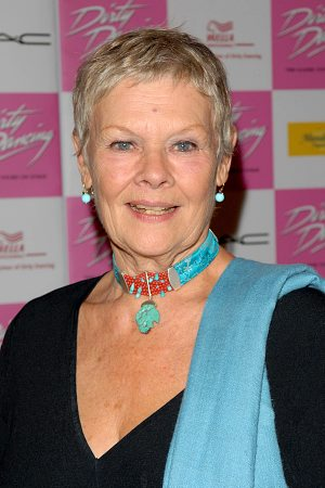 Judi Dench Photo
