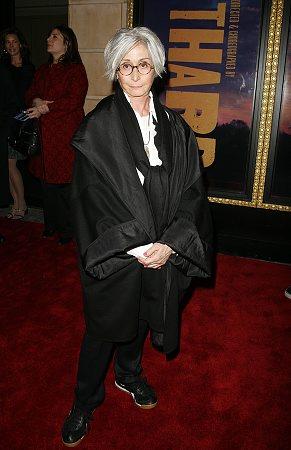 Twyla Tharp Photo