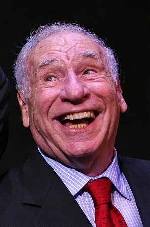 Mel Brooks Photo
