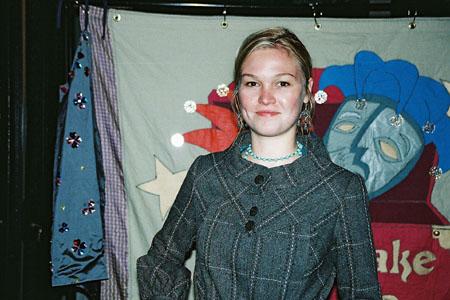 Julia Stiles Photo