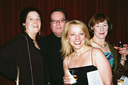 Photo Coverage: NYMF Awards Gala