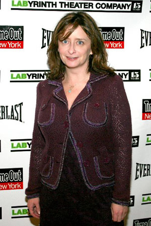 Rachel Dratch Photo