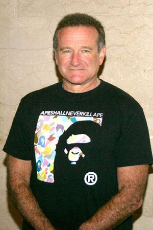 Robin Williams Photo