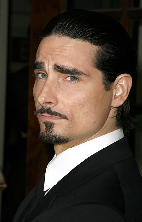 Kevin Richardson Photo