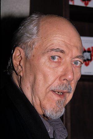 Robert Altman at Short Cuts signing at Photo Tribute: Robert Altman