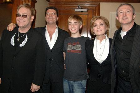 Sharon Osbourne Photo