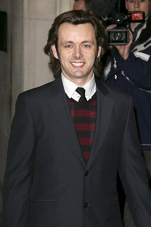 Michael Sheen Photo