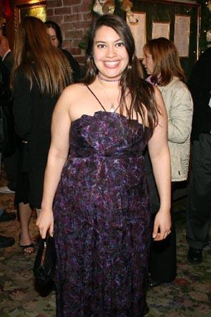 Vanessa Aspillaga Photo