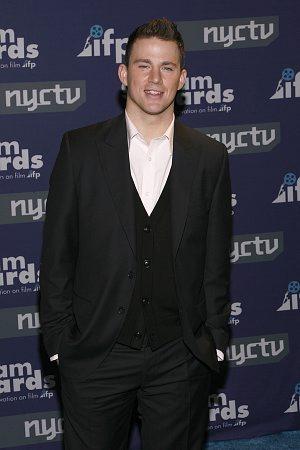 Channing Tatum Photo