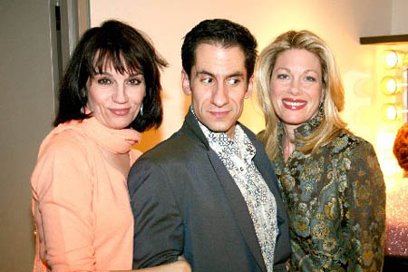 Marin Mazzie Photo