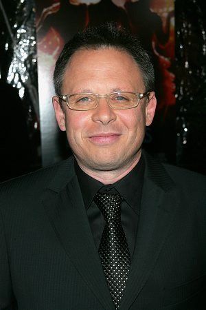 Bill Condon at Dreamgirls Film Premieres in New York