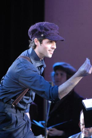 Photo Coverage World Aids Day Rags Concert