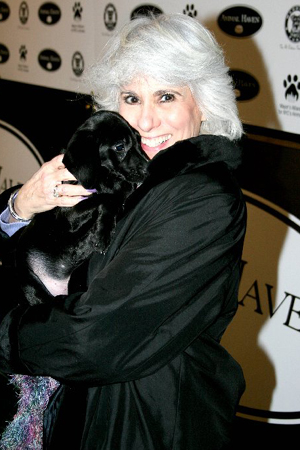 Photo Coverage: Animal Haven Soho Reception
