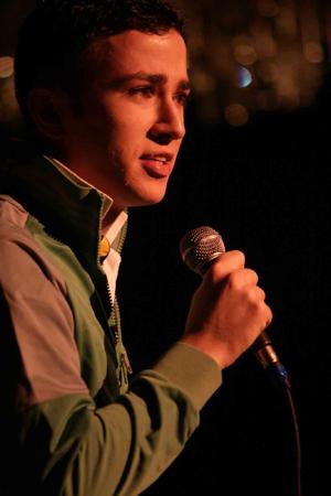 Ryan Raftery Photo