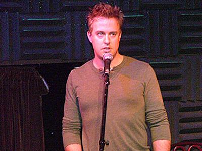 Greg Reuter Photo
