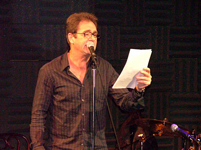 Huey Lewis at Photo Coverage Exclusive: Don't Quit Your Night Job 7!