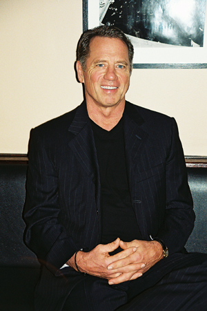 Tom Wopat Photo