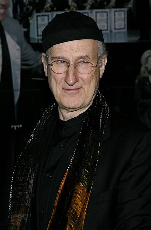James Cromwell Photo