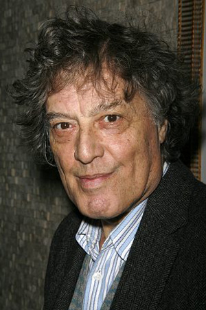 the important roles of the major characters in tom stoppards arcadia Profile: tom stoppard published april 19, 2010 sir tom stoppard playwright born 1937 one of the few playwrights whose work is so distinctive that his name has.