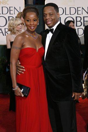 Mary J. Blige Photo