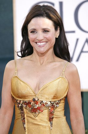 Julia Louis-Dreyfus Photo