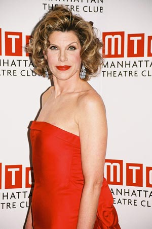 Christine Baranski Photo