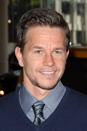 Mark Wahlberg at 79th Annual Academy Awards Luncheon