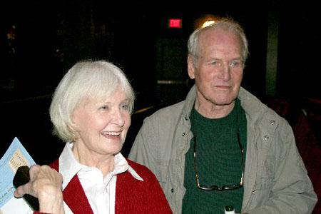 Paul Newman Photo