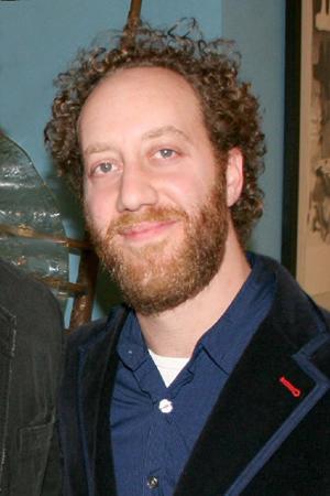 Joey Slotnick Photo