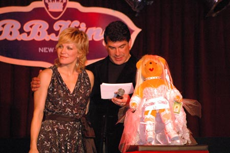 Photo Coverage: Broadway Bears X Auction