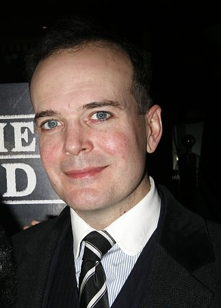 Jefferson Mays Photo