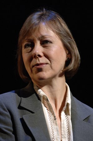 Jenny Agutter at Equus Photo Call