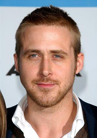 Ryan Gosling at Spirit Awards