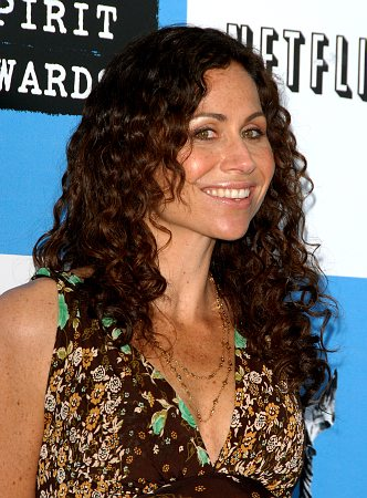 Minnie Driver Photo
