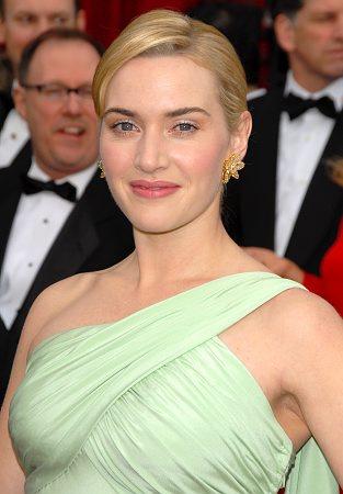 Kate Winslet Photo