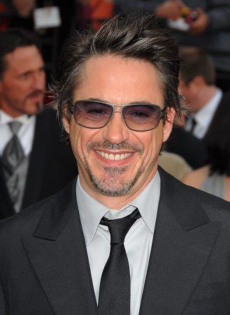 Robert Downey, Jr. Photo