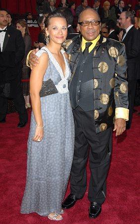 Quincy Jones Photo
