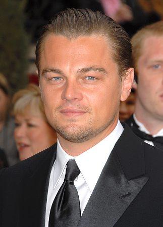 Leonardo DiCaprio Photo